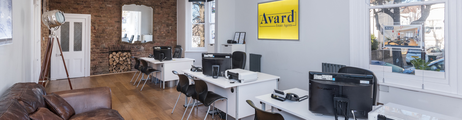 avards estate agents office sussex