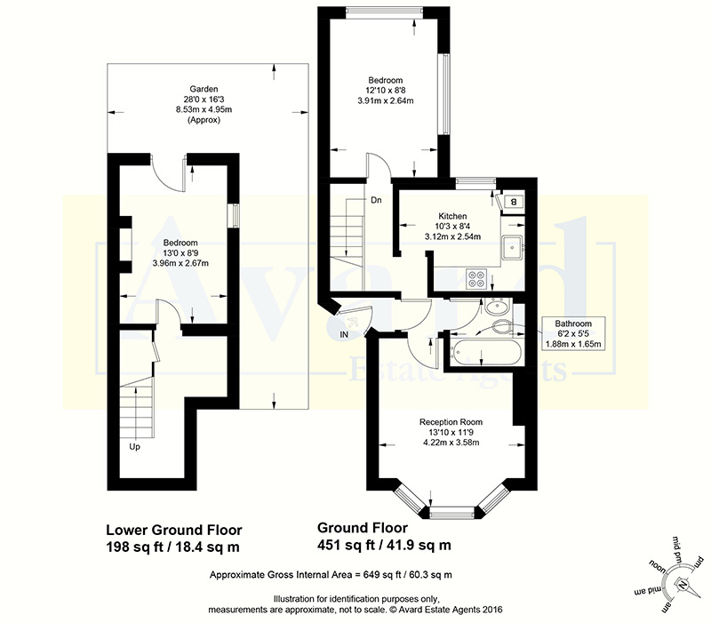 floorplan example