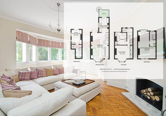 brighton property floor plans